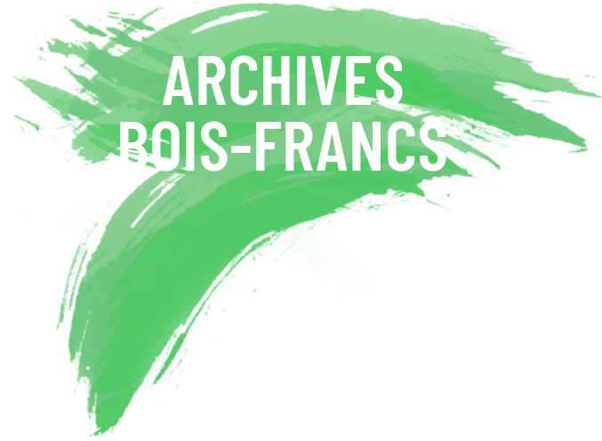 archives bois francs